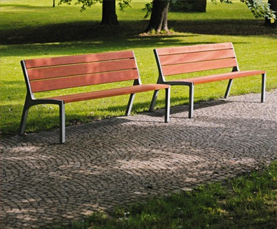 Six Reasons To Get To A Park Bench Today Foundations