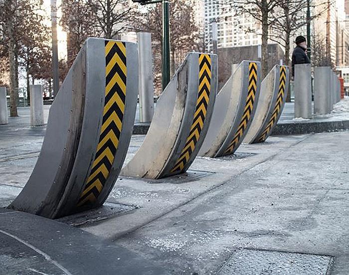 Hostile Vehicle Attacks How Do We Make Places Safer Foundations